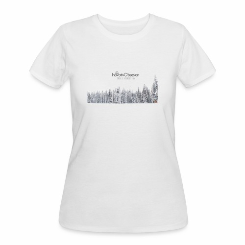 "InovativObsesion ""DESTINY"" apparel - Women's 50/50 T-Shirt"