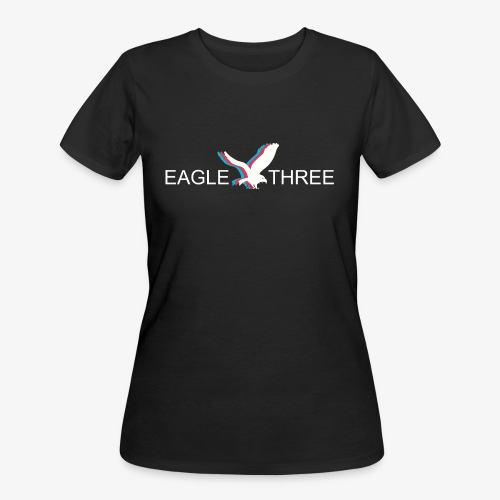 EAGLE THREE APPAREL - Women's 50/50 T-Shirt