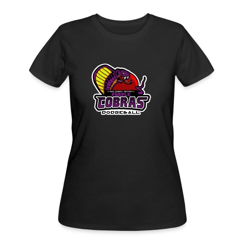 globo gym costume - Women's 50/50 T-Shirt
