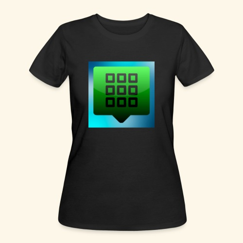 photo 1 - Women's 50/50 T-Shirt