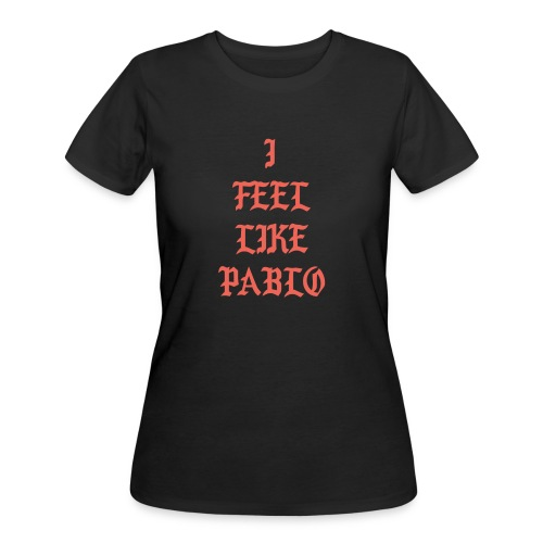 Pablo - Women's 50/50 T-Shirt
