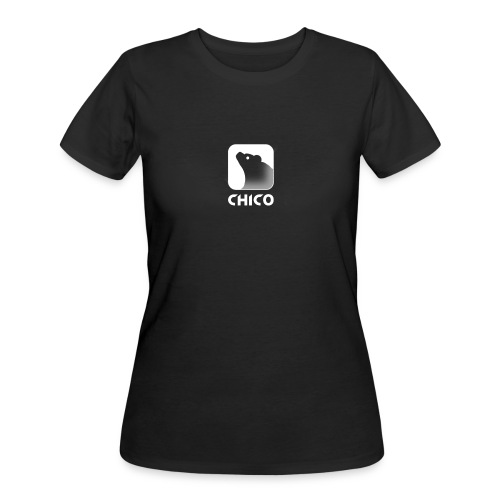 Chico's Logo with Name - Women's 50/50 T-Shirt