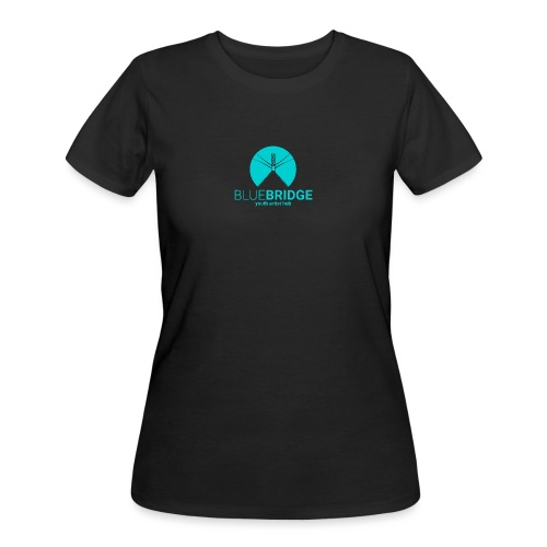 Blue Bridge - Women's 50/50 T-Shirt