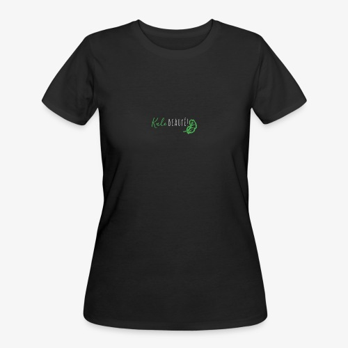 Kale beauty! - Women's 50/50 T-Shirt