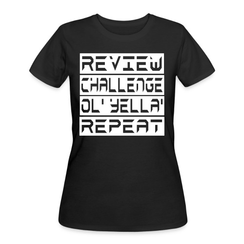 Repeat - Women's 50/50 T-Shirt