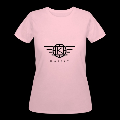 Official kaibet logo. - Women's 50/50 T-Shirt