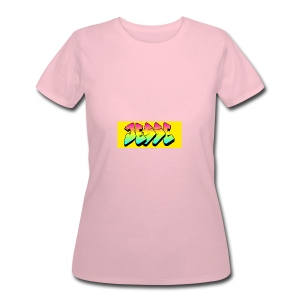 jesses logo - Women's 50/50 T-Shirt