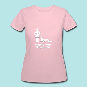 Limited Edition - Women's 50/50 T-Shirt