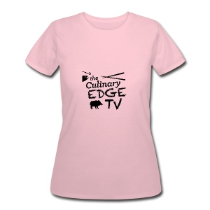CETV Black Signature - Women's 50/50 T-Shirt