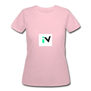 Isaac Velarde merch - Women's 50/50 T-Shirt