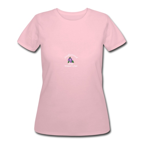 HWC Scoop Neck Women's Tee - Women's 50/50 T-Shirt