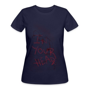 In your head production - Women's 50/50 T-Shirt