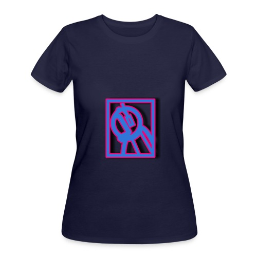 Spaceman - Women's 50/50 T-Shirt