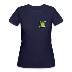 Limepally's Logo - Women's 50/50 T-Shirt