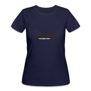 a quote - Women's 50/50 T-Shirt