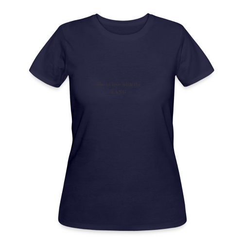 LANG - Women's 50/50 T-Shirt