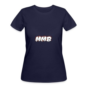 MMB - Women's 50/50 T-Shirt