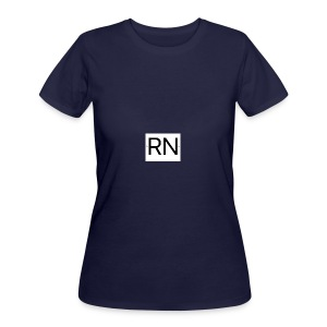 RN_Logo_small - Women's 50/50 T-Shirt