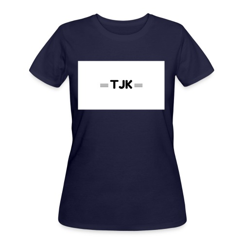 TJK 1 - Women's 50/50 T-Shirt