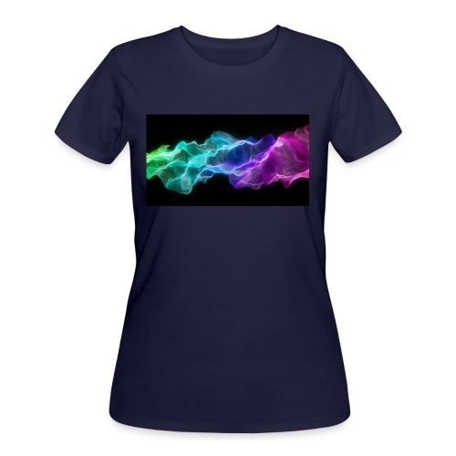ws Curtain Colors 2560x1440 - Women's 50/50 T-Shirt