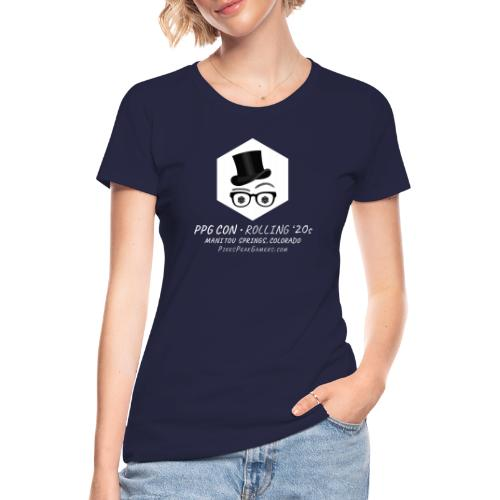 Pikes Peak Gamers Convention 2020 - Women's 50/50 T-Shirt