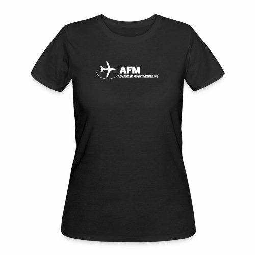 AFM Merch - Women's 50/50 T-Shirt