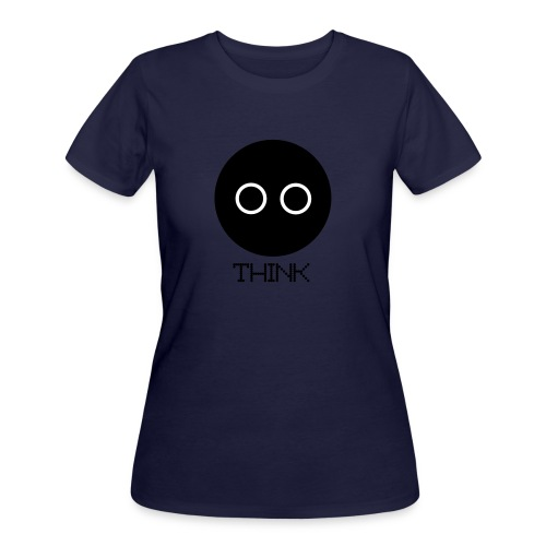 Design - Women's 50/50 T-Shirt