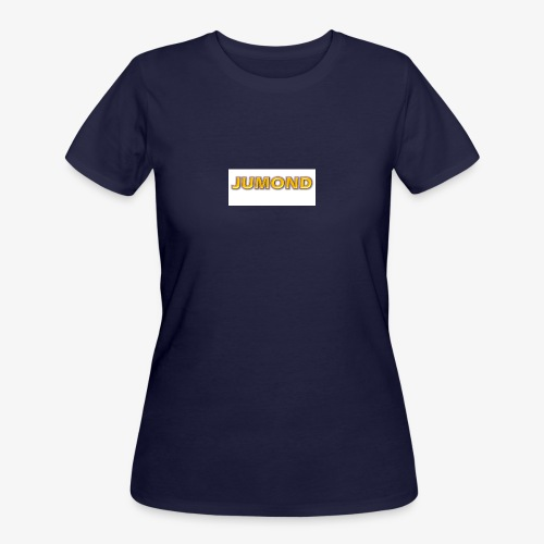 Jumond - Women's 50/50 T-Shirt
