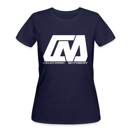 Cali Move Front black women - Women's 50/50 T-Shirt