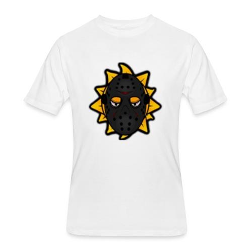 Hip Hop Sun 3 - Men's 50/50 T-Shirt