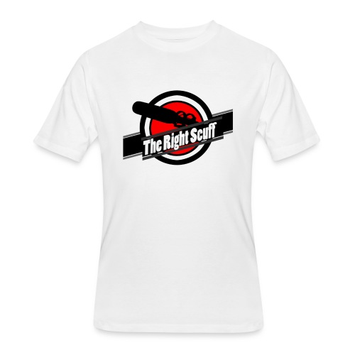 Mens T-shirt - Men's 50/50 T-Shirt