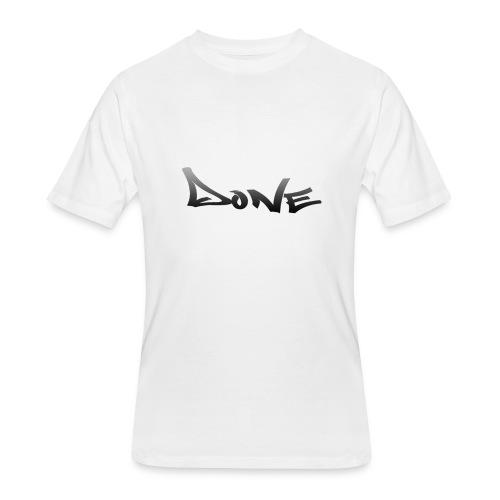 Done - Men's 50/50 T-Shirt