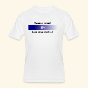 Swag T-Shirts for Young People - Men's 50/50 T-Shirt