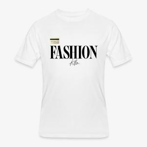 Fashion Killa. - Men's 50/50 T-Shirt