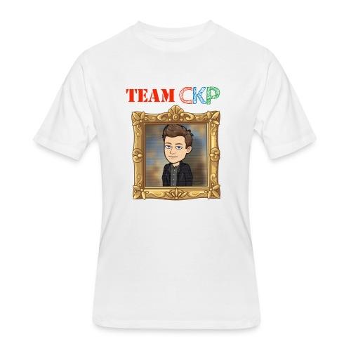 Team CKP Shirts - Men's 50/50 T-Shirt