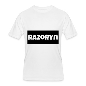 Razoryn Plain Shirt - Men's 50/50 T-Shirt
