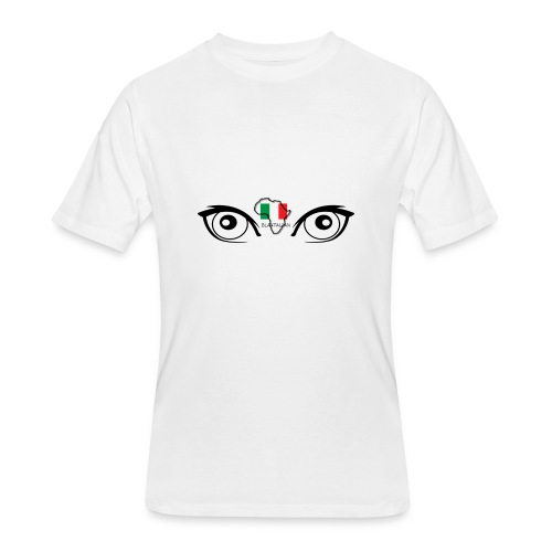 blatalian eyes - Men's 50/50 T-Shirt