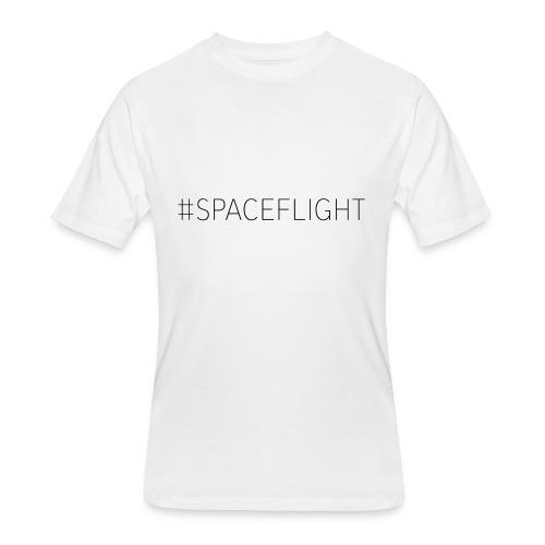 SPACEFLIGHT - Men's 50/50 T-Shirt