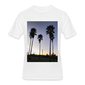 Orlando, FL - Men's 50/50 T-Shirt