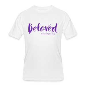 beloved t-shirt - Men's 50/50 T-Shirt
