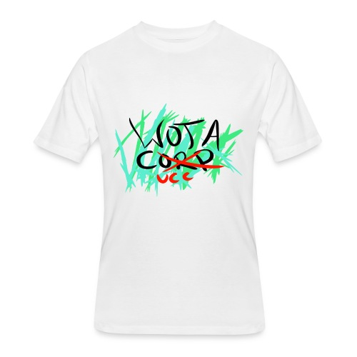 WOTA Cucc - Men's 50/50 T-Shirt