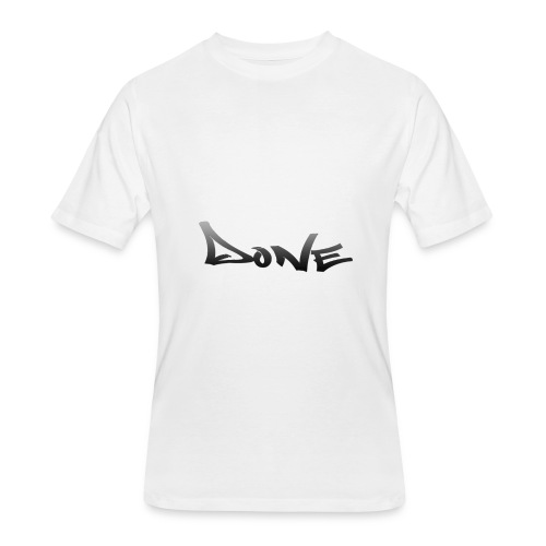 Done - Men's 50/50 T-Shirt