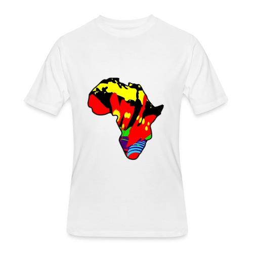 tumblr static 81snokfwffwo4sg0s4sogcc8g - Men's 50/50 T-Shirt
