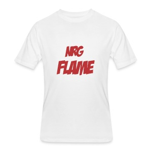 Flame For KIds - Men's 50/50 T-Shirt