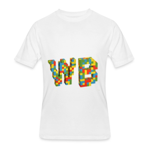 Widdle B - Men's 50/50 T-Shirt