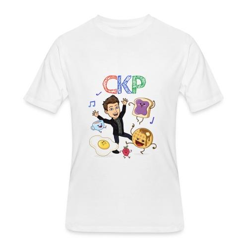 CKP Shirts - Men's 50/50 T-Shirt