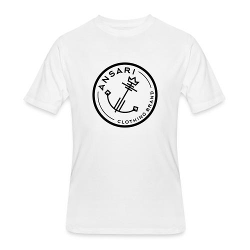 Ansari Original - Men's 50/50 T-Shirt