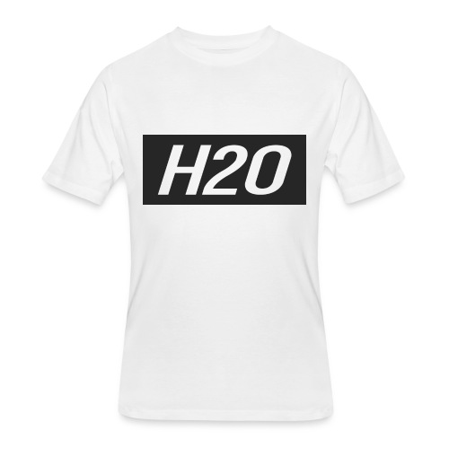H2O - Men's 50/50 T-Shirt