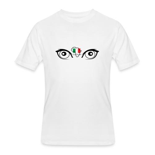blatalian eyes - Men's 50/50 T-Shirt