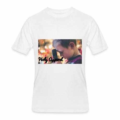 Holy apparel - Men's 50/50 T-Shirt